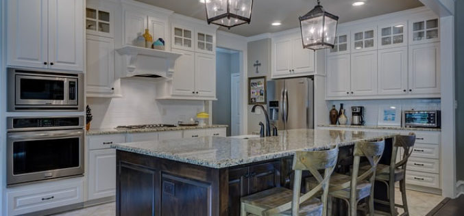 Renovation Secrets: 4 Great Places in the Home to Transform
