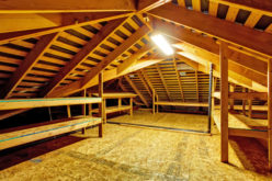<span>Sunday Morning Tip for Mar 18:</span> Attic Storage