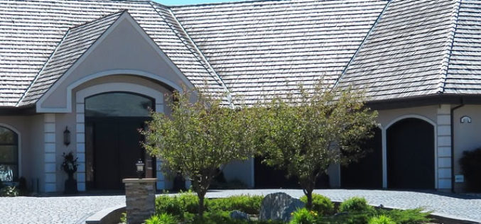 5 Exterior Home Improvements