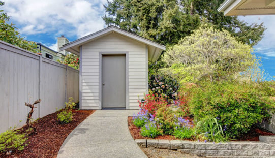 Understanding Sheds and Garages and Their Different Types