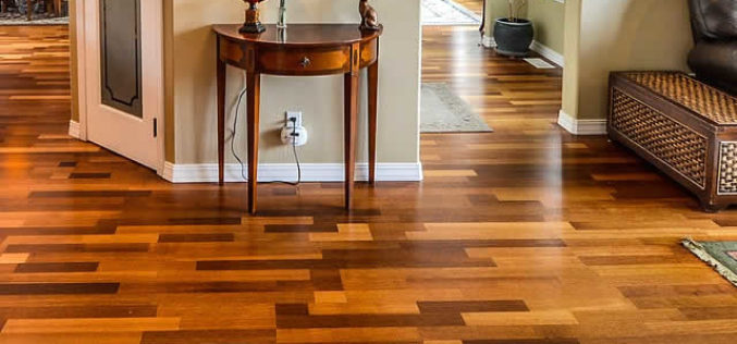 Top 5 Hardwood Floors Maintenance Tips for Extending Lifespan