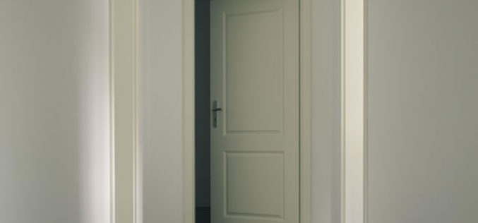 4 Reasons to Replace Your Doors When Renovating Your Home