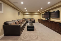 Tips for Creating the Perfect Remodeled Basement Space