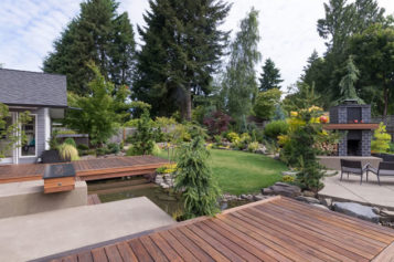 <span>Sunday Morning Tip for Apr 22:</span> Renovate Your Deck System and Up Your Home Resale Value