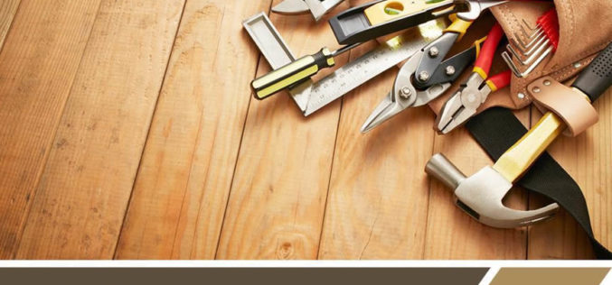 3 Top Home Improvement Projects to Prioritize