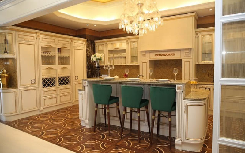 Advantages of Visiting Kitchen Showrooms