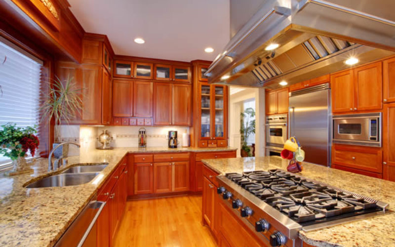 Summer Projects: 5 Ways to Modernize Your Kitchen