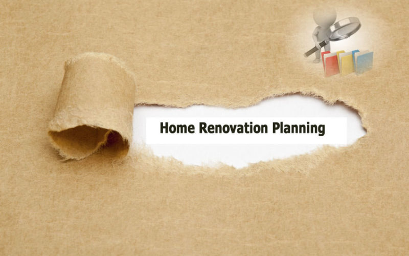 Working with a Home Remodeling Contractor