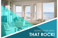 Sliding Door Ideas That Rock!
