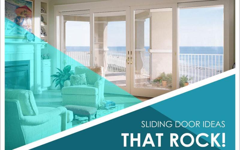 Sliding Door Ideas That Rock!