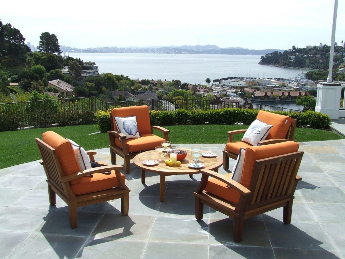Deck – Garden – Pool Furniture