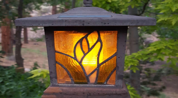 Some Things to Consider in Regards to Outdoor Lighting