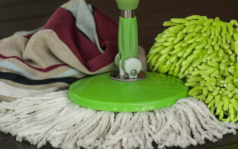 Domestic Cleaning- Attractive Results for The Residents