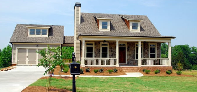 Exterior Renovations: 4 Important Components Every Home Needs