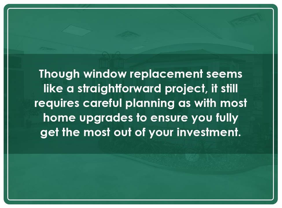 about replacement windows
