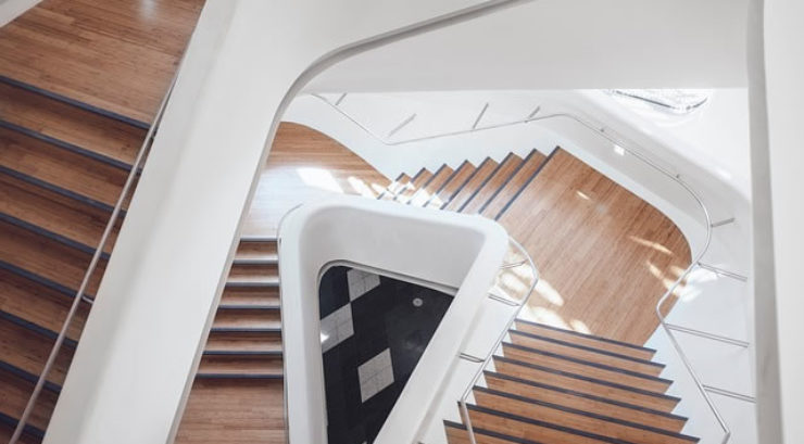 This Is Why You Need to Have Your Stairs Custom Made