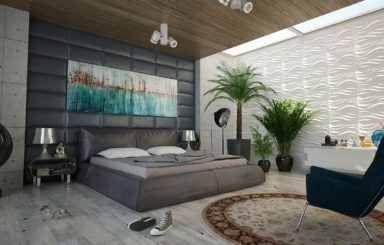 Some Bedroom Design Ideas