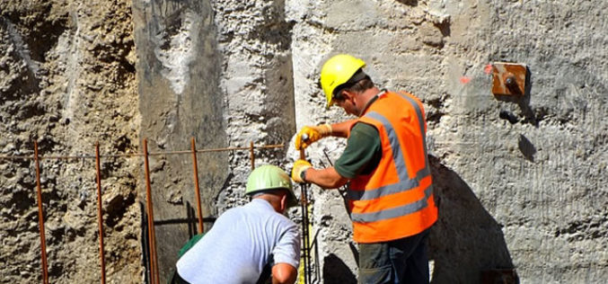Hiring House Underpinning and Restumping Services