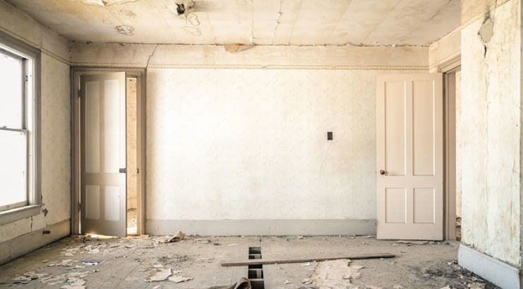 5 Things to Remember When Renovating Any Building