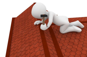 <span>Sunday Morning Tip for Jul 08:</span> 4 Safety Tips When Working On Your Roof