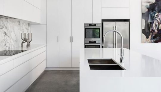 How To Make Your Kitchen Fashionable