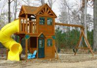 Making Your Backyard Fun and Adventurous