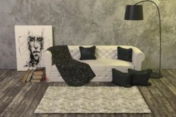 Capture the Modern Rustic Aesthetic With These Interior Design Updates for Your Living Room