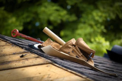 How Having The Right Roofing Tools Can Make All The Difference