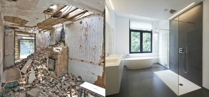 5 Design Tips for Your Next Bathroom Renovation