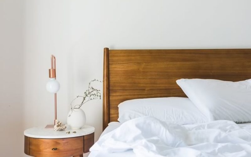 How to Style Your Bedroom for Better Sleep