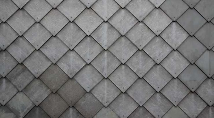 When Is The Best Time to Replace Your Slate Roof?
