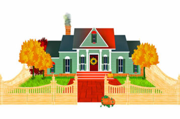 5 Great DIY Home Renovations for This Fall and Winter