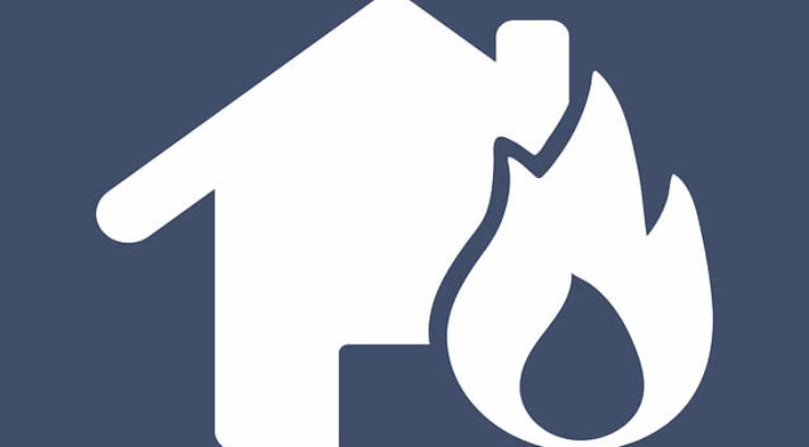 <span>Sunday Morning Tip for Oct 21:</span> Fire Damage? How to Restore Your Home Effectively