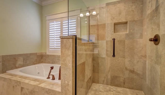 Some Good Reasons to Use Limestone Tiles