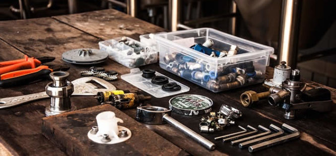 <span>Sunday Morning Tip for Oct 28:</span> Plumbing Update: 4 Tools that Help Get the Job Done
