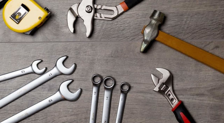5 Pieces of Equipment You Want to Have for Your Renovation Project