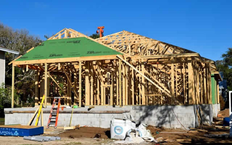 House Exterior Additions to Maximize Your Lot's Potential