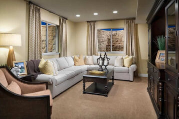 How to Turn an Unfinished Basement into a Valuable Addition to Your Home