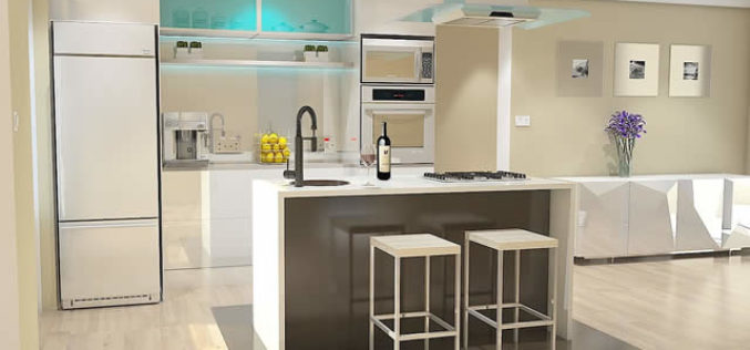 Cramming for Cooking Space? Simple Renovations for a More Efficient Kitchen