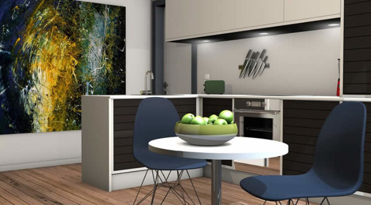 7 Must Have Appliances for Techy Kitchens