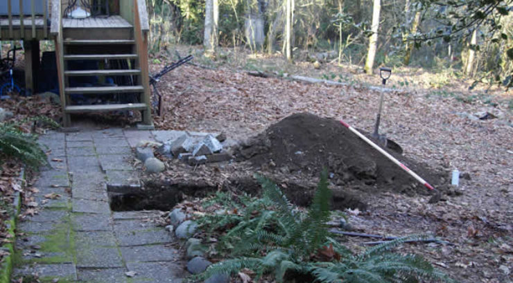 Use a Septic System? 4 Ways to Keep Your Tank in Tip-Top Shape