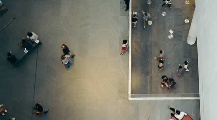 How to Improve Your Dull Flooring: A Guide to Polished Concrete Floors