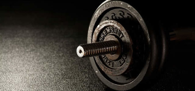 Tired of Curling Next to Creepers? 4 Steps to Converting Your Garage Into a Gym