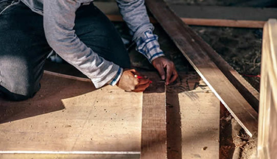 Essential Aspects of Building with Structured Insulated Panels (SIPs)