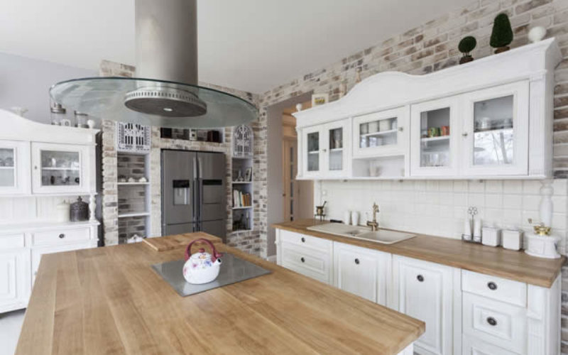 Ideas and Guidelines for Installing Contemporary Kitchens