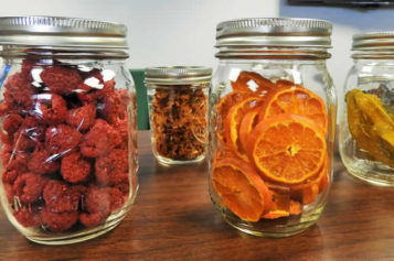 10 Genius Ideas for Building a Kitchen Pantry