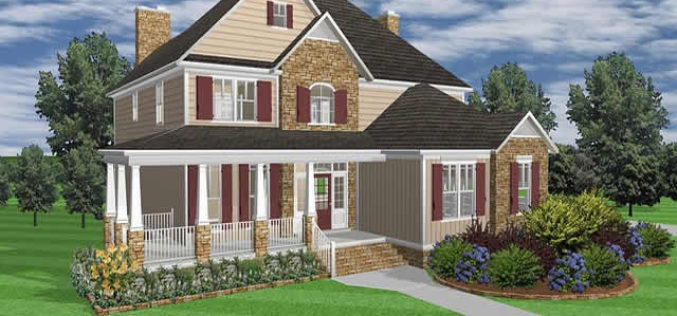 2x Your Home's Aesthetics With These Exterior Builds