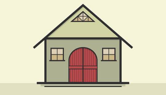 Cluttered Garage? 4 Tips for Building a Backyard Shed