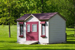 Shed Plans and Tips For Building a 16×10 Gable Shed in Less Than a Week