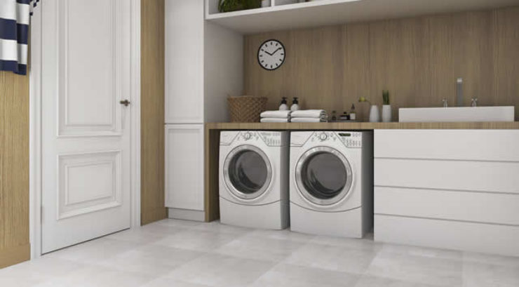 How to Build the Perfect Laundry Room On A Budget?